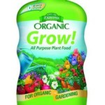 Espoma Grow! Fertilizer
