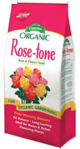 Espoma Rose Tone