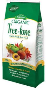 Espoma Tree Tone