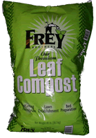 Frey's Leaf Compost