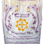 Organic Mechanics Planting Mix
