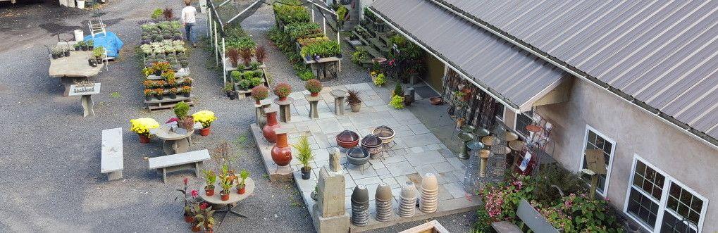 Bluestone Gardens