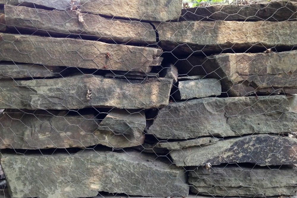 Thick Colonial Wallstone