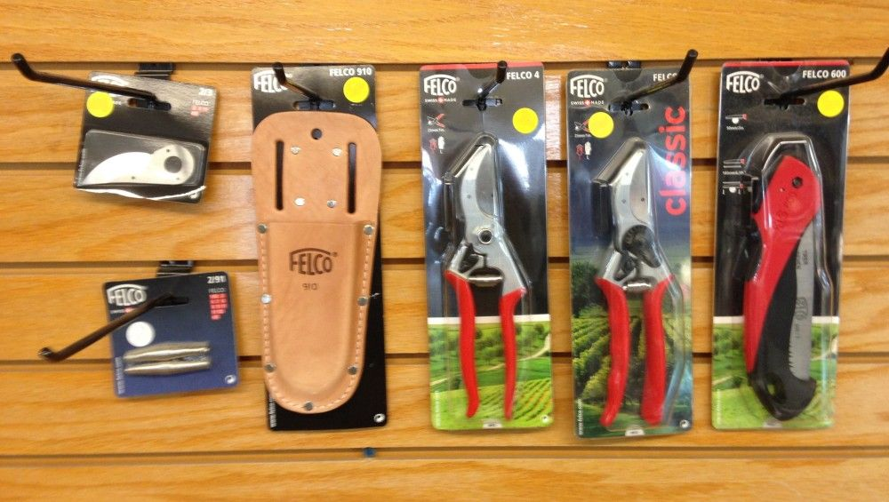 Felco Hand Tool Display