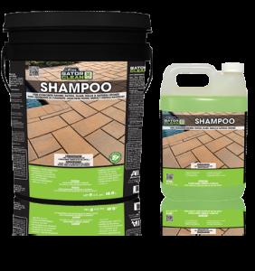 Gator Shampoo Cleaner