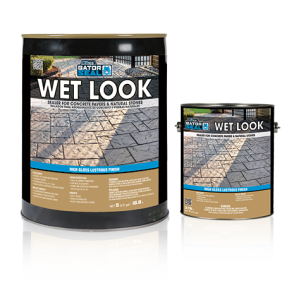 Gator Wet Look Sealer