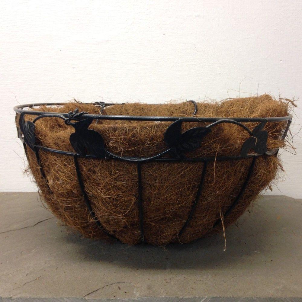 Coco Liner Hanging Basket