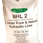 St. Astier NHL 2 Lime Mortar