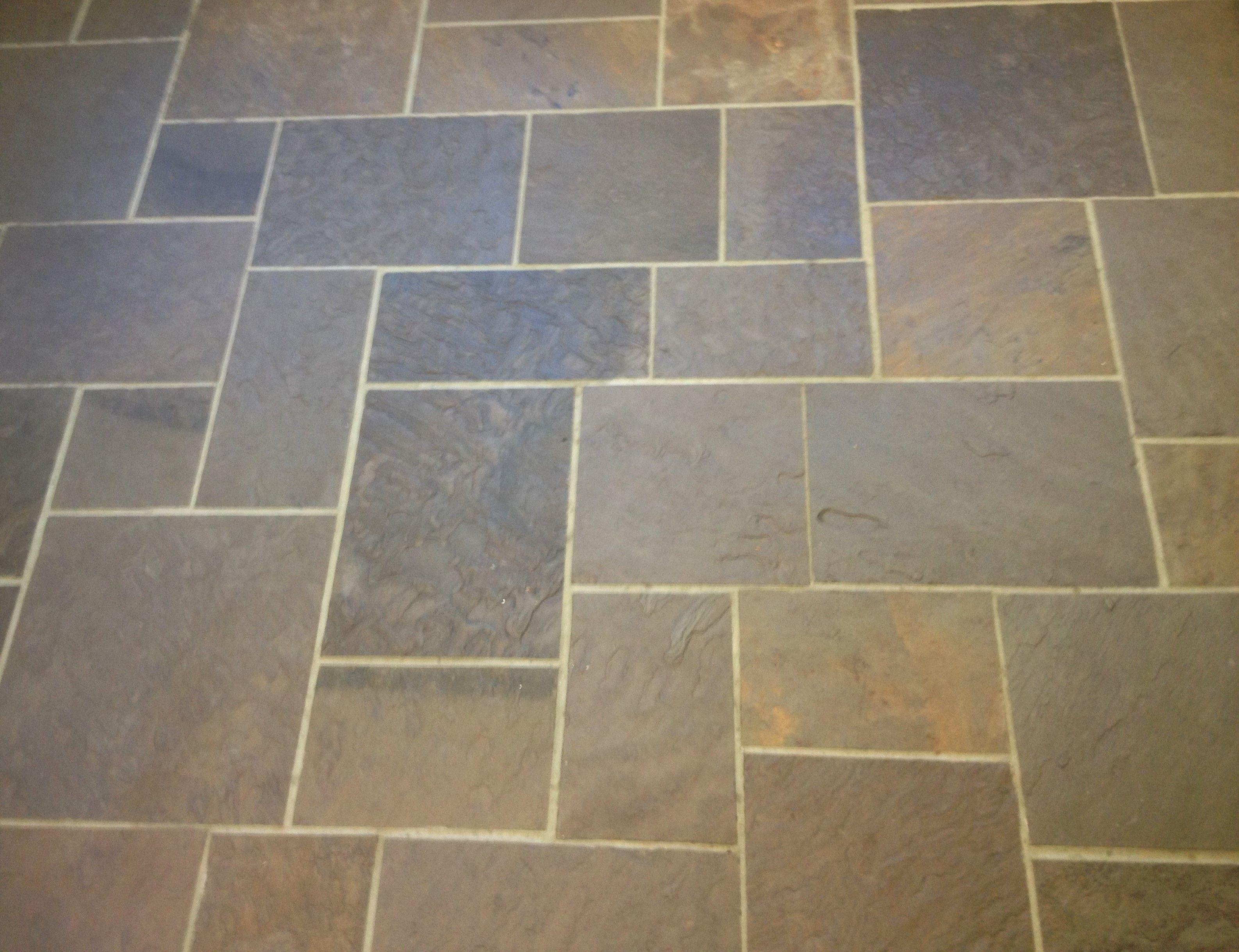Lilac pattern bluestone floor lilac pattern bluestone floor detail dailygadgetfo Gallery