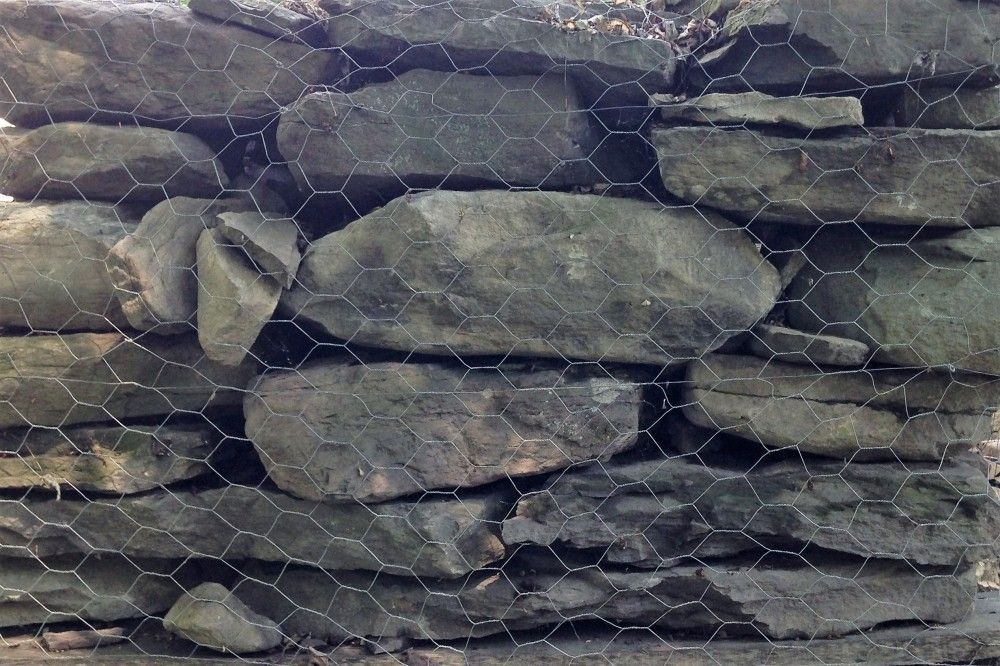 Heavy PA Fieldstone Pallet