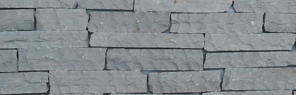 Bluestone Veneer Example