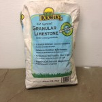 Granular Lime